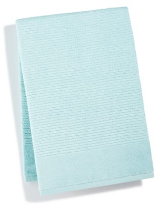 Quick Dry Reversible Bath Towel, Created for Macy's