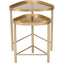 Comete 2pc Table Set