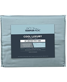 Tempur-Pedic Cool Luxury Queen Sheet Set