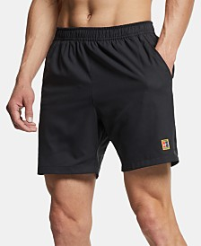 "Nike Men's Court Dry 8"" Shorts"