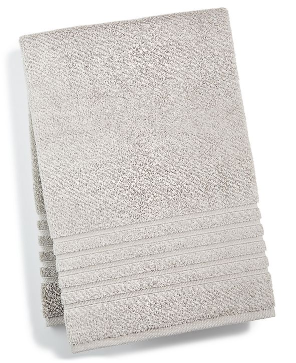 "Hotel Collection Ultimate MicroCotton® 33"" x 70"" Bath Sheet, Created for Macy's"
