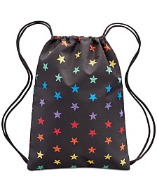 2(x)ist Men's Printed Drawstring Bag