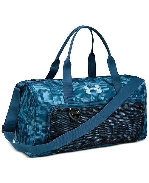 Under Armour Big Boys Armour Select Duffel Bag
