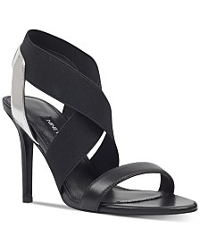 Nine West Maya Dress Sandals