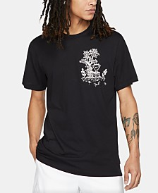 Nike Men's Court Graphic T-Shirt
