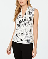 52595bb20c3 calvin klein blouses - Shop for and Buy calvin klein blouses Online ...