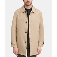 Deals on Cole Haan Mens Coats and Jacket On Sale from $73.99