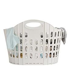 38 Liter Laundry Basket