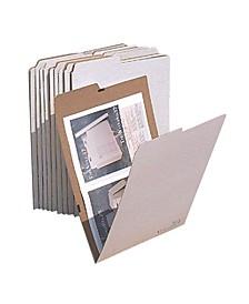 Flat Storage File Folders