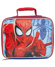 Bioworld Little & Big Boys Spider-Man Lunch Box