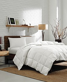 Lightweight Oversized King Down Comforter