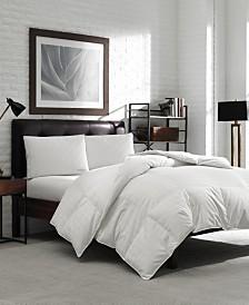 Eddie Bauer White Duck Down Oversized King Comforter
