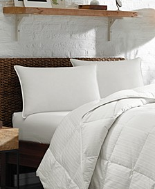 700 Fill Power White Goose Down Feather Pillow Collection