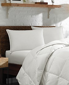 Eddie Bauer 700 Fill Power White Goose Down Feather Pillow Collection