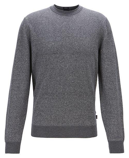 Hugo Boss BOSS Men's Franio Knitted Sweater