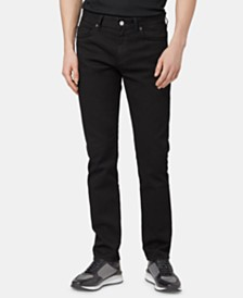 BOSS Men's Delaware3_PS Slim-Fit Jeans