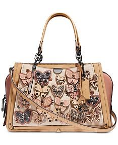 68396c79070 Satchel Handbags 👜 : Shop Satchel Handbags - Macy's