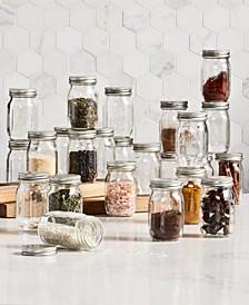 4-Oz. Mini Jars, 24-Pc. Set