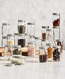 Ball Jar 4-Oz. Mini Jars, 24-Pc. Set