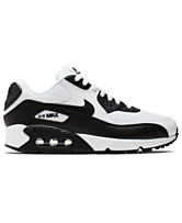wholesale dealer 30ce7 cea04 Nike Women s Air Max 90 Casual Sneakers from Finish Line
