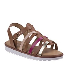 Nanette Lepore's Every Step Strappy Sandals