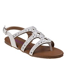 Every Step Thong & Strappy Sandals