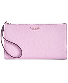 kate spade new york Sylvia Continental Wristlet