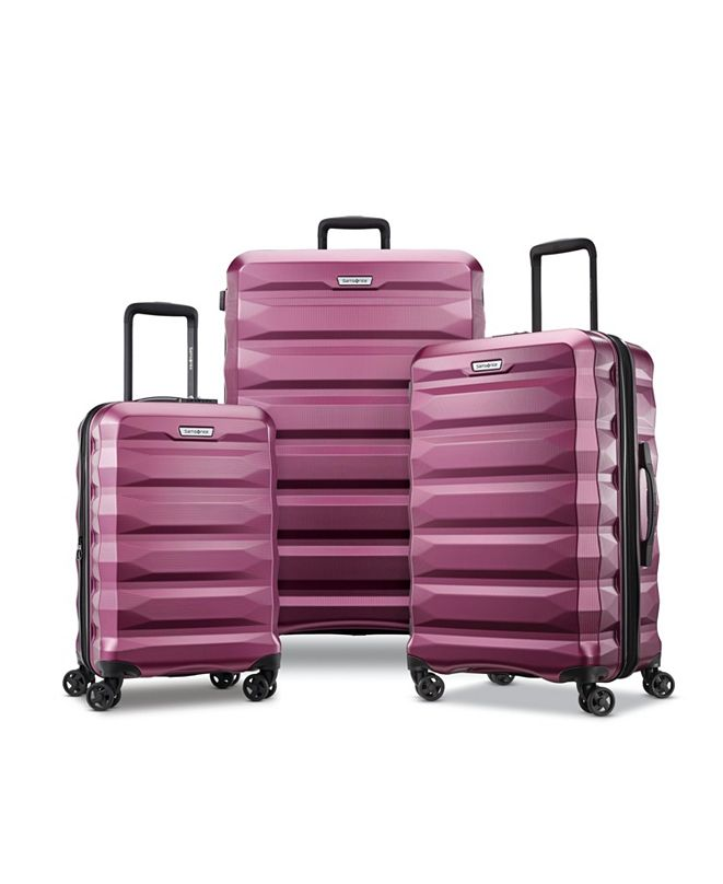 Samsonite Spin Tech 4.0 Hardside Luggage Collection, Created for Macy's