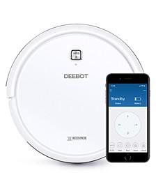 DEEBOT N79W Multi-Surface Vacuum Cleaner