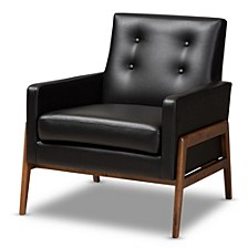 Perris Lounge Chair, Quick Ship