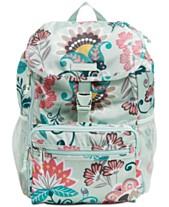 63704b6a4 Vera Bradley Lighten Up Daytripper Backpack