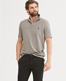 Polo Ralph Lauren Men's Classic Fit Mesh Polo