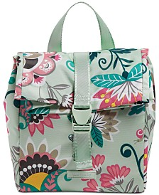 Vera Bradley Lighten Up Lunch Tote