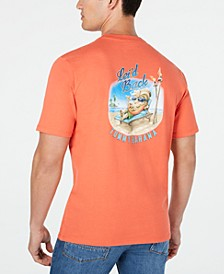 Men's Lei'd Back T-Shirt