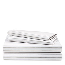 Spencer Stripe Queen Sheeting Set