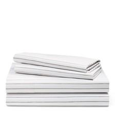 Lauren Ralph Lauren Spencer Stripe Queen Sheeting Set