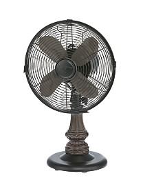 DecoBreeze Harrison Table Fan