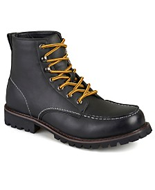 Vance Co. Men's Carson Work Boot