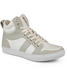 Vance Co. Men's Jarius High Top Sneaker