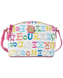 Dooney & Bourke Novelty Suki Crossbody