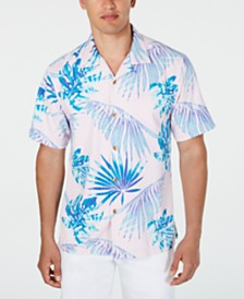 Tommy Bahama Men's Portofino Palms Shirt