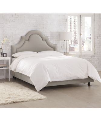 Whim Collection Salena Queen Arched Headboard