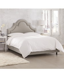 Martha Stewart Whim Salena Bed Collection, Quick Ship, Created for Macy's