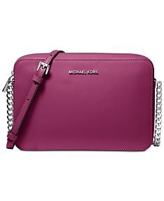 792bda8af52 Michael Kors Handbags and Accessories on Sale - Macy's
