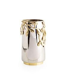 Laurel Vase