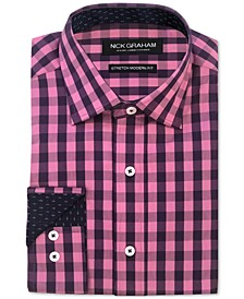 Men's Gingham Shirt