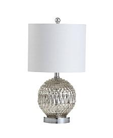 "JONATHAN Y Krister 20.5"" LED Table Lamp"