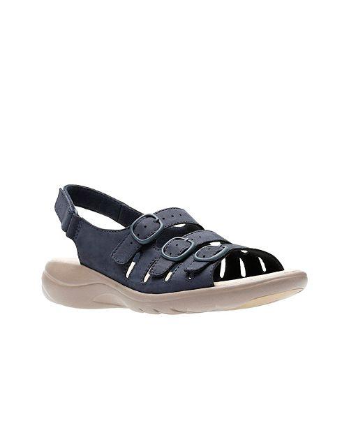 7fb90e1c9 Clarks Collection Women s Saylie Quartz Sandals   Reviews - Sandals ...