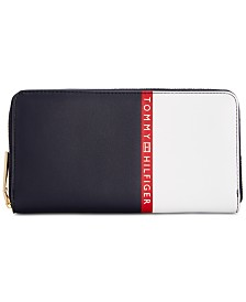 Tommy Hilfiger Ruby Zip Around Wallet