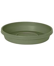 "Terra 15"" Plant Saucer Tray"